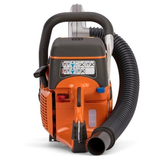 K770 Vac rear 700x700 2 Husqvarna K770 VAC Petrol Disc Cutter | EC Hopkins Limited