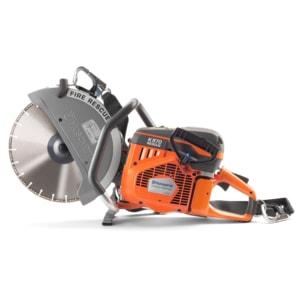 Husqvarna K970 rescue saw