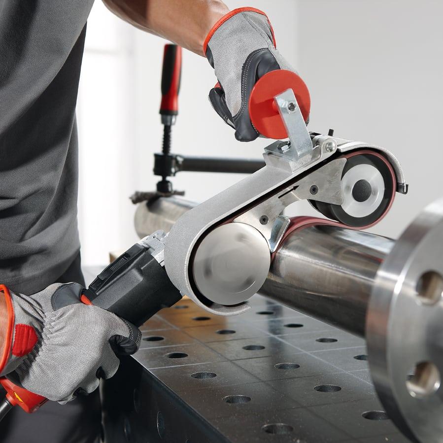 Handheld Fabrication Tools