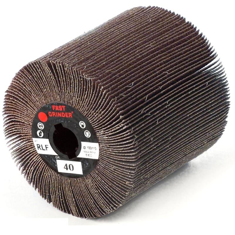 Fast Grinder Abrasive Flap Wheels