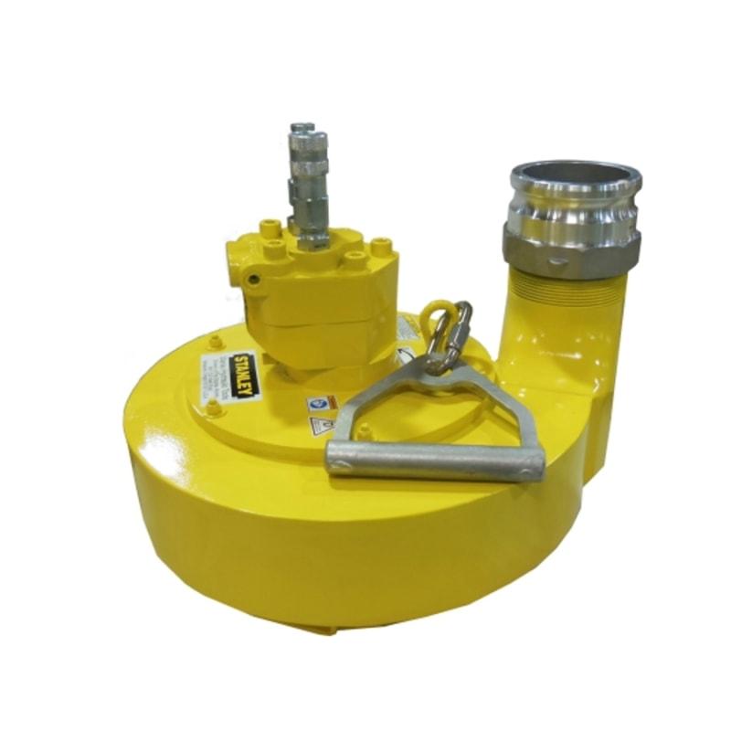 TP08 Trash Pump