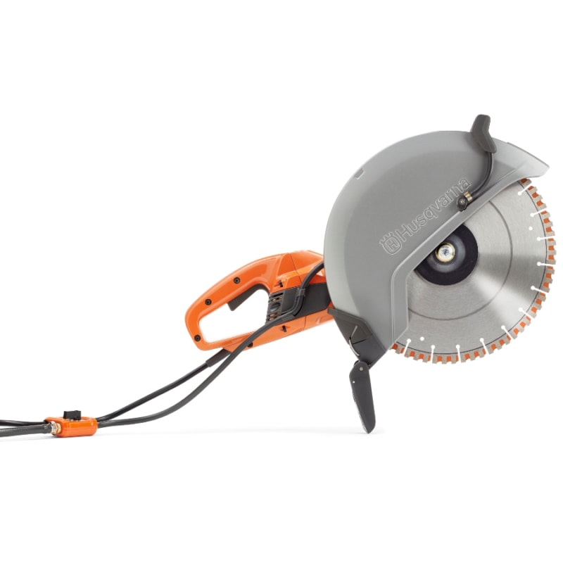 k4000 900x900 3 Husqvarna K4000 Wet & Dry Electric Disc Cutter 350mm | EC Hopkins Limited
