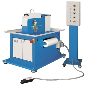 Aceti 160 Abrasive Planetary Bent Tube Polisher
