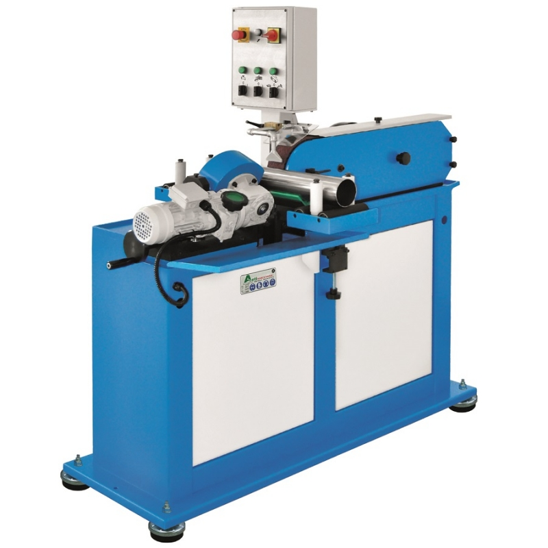 Aceti 65 Abrasive Centreless Machine
