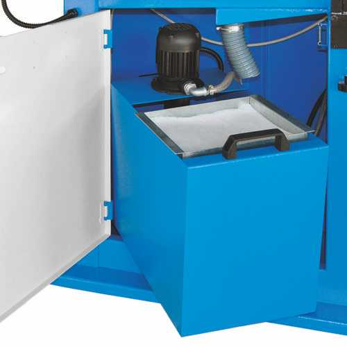 Aceti 65 wet grinding Aceti 65 Abrasive Centreless Machine | EC Hopkins Limited