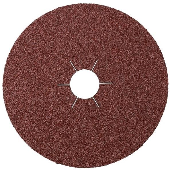 CS561 Klingspor CS561 Alox Fibre Discs | EC Hopkins Limited