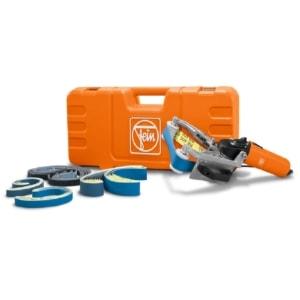 Fein RS12-70E Tube and Pipe Sander Starter Set