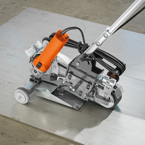 GHBML 4 Fein GHBML Mobile Floor Grinding Module | EC Hopkins Limited