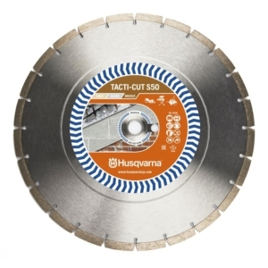 Husqvarna Tacti-Cut S50 Diamond Disc