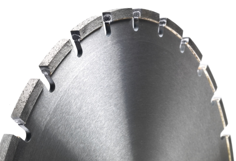 L600 Slot Cutting Disc Looping scaled Hopkins Pre Cut Diamond Disc | EC Hopkins Limited