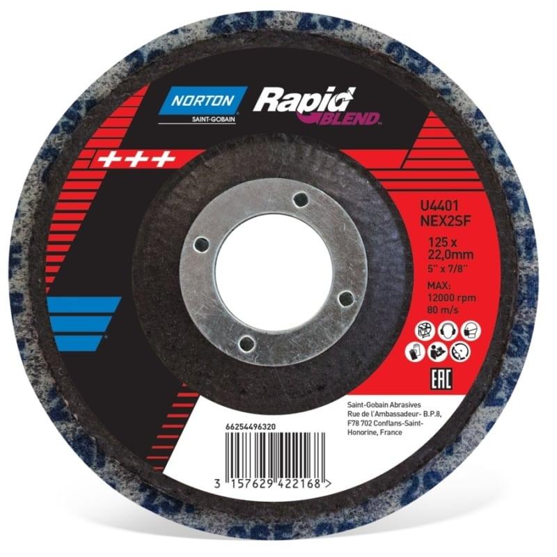NEX Norton Rapid Blend NEX Unitised Discs | EC Hopkins Limited