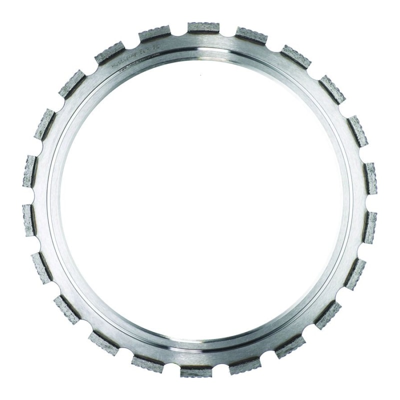 Ring Saw Blade Husqvarna Ring Saw Blade Vari-Ring R45 | EC Hopkins Limited