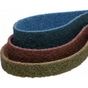 Large Surface Conditioning Belts