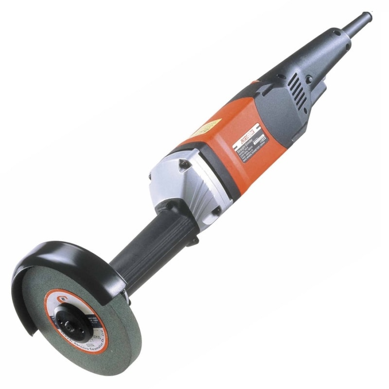 SG6 3 Hopkins SG6 Straight Grinder / Polisher | EC Hopkins Limited
