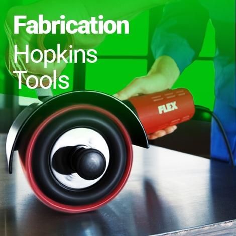 fabrication 3 Home - EC Hopkins Limited