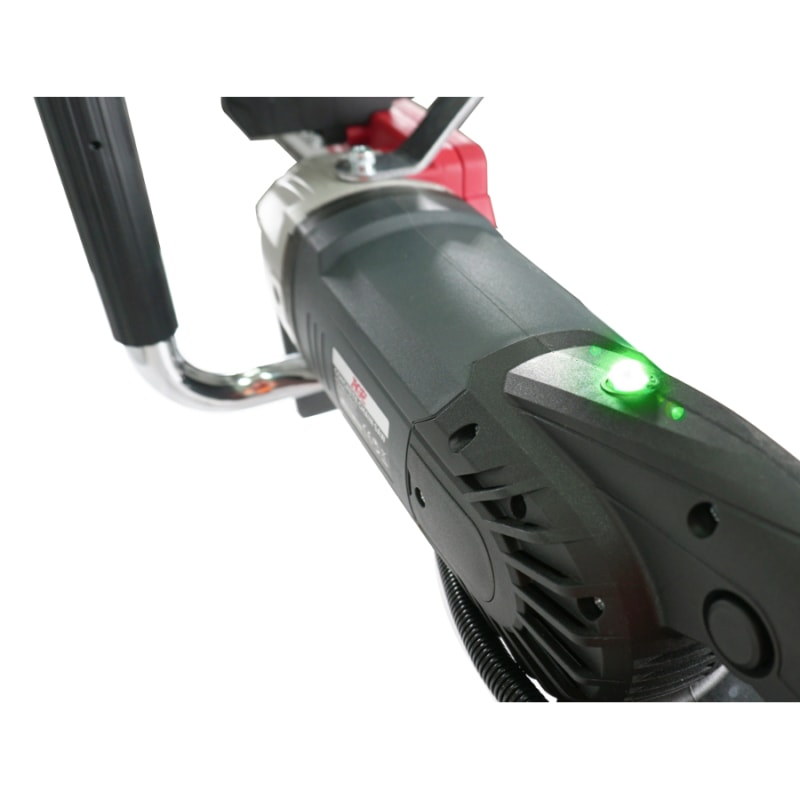 CS11 LED Indicator 900x681 1 AGP ECS11 Electric Diamond Chainsaw | EC Hopkins Limited