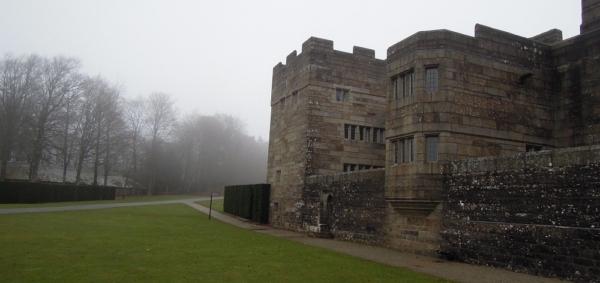 Castle Drogo Restoration