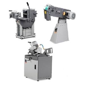 Modular Machines