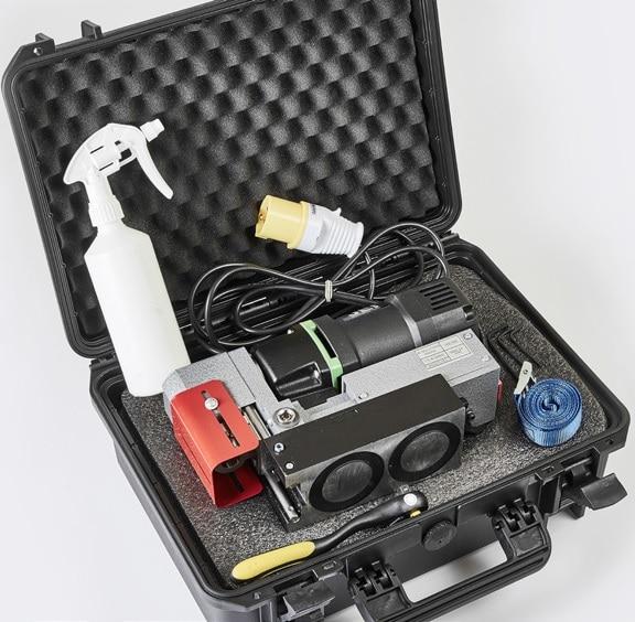 JEI Magbeast ULP 4 JEI MagBeast ULP - Ultra Low Profile Mag Drill | EC Hopkins Limited