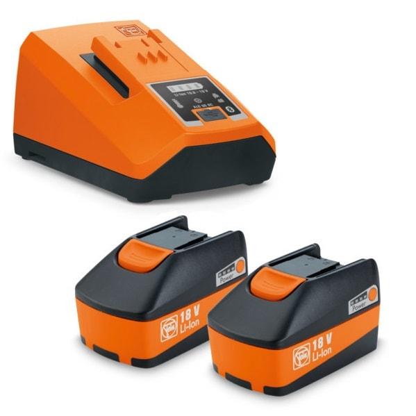 6.0Ah Battery Set