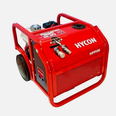 Hycon HPP06 Hydraulic Power Pack