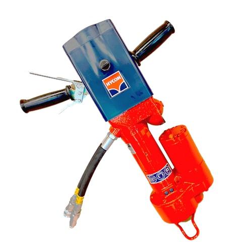 Hycon HRD30 Hydraulic Rock Drill