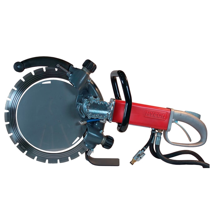 Hycon HRS400 Ring Saw