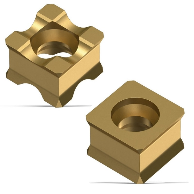Fein SX indexable cutting tips