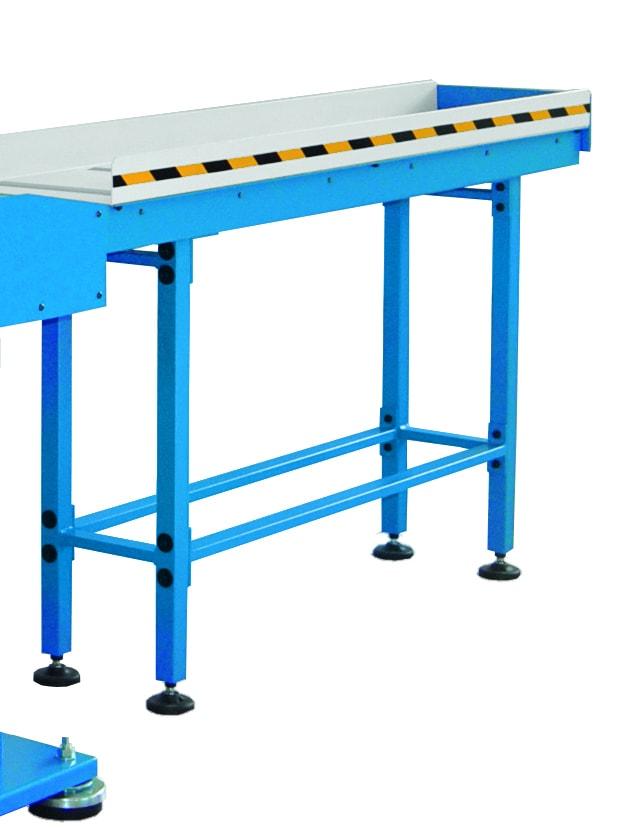 Aceti Art 97 conveyor Aceti Art 97 Abrasive Through-feed Machine   EC Hopkins Limited