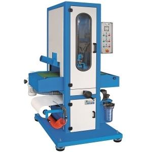 Aceti ART 76 Abrasive Through-feed Machine
