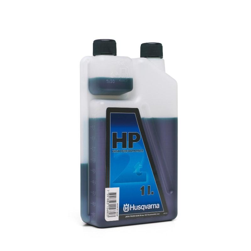 Husqvarna 2 Stroke Oil 1 Ltr Bottle