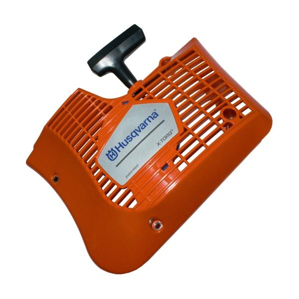 K60 Recoil Husqvarna K770 Recoil Starter Assembly | EC Hopkins Limited