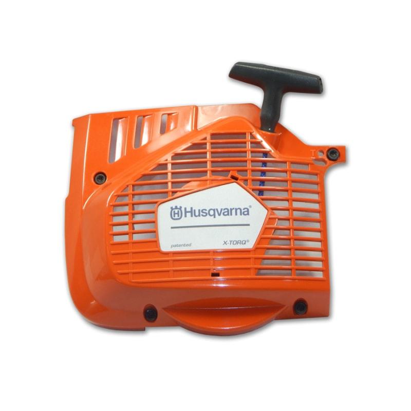K970 Recoil Husqvarna K970 Recoil Starter Assembly | EC Hopkins Limited