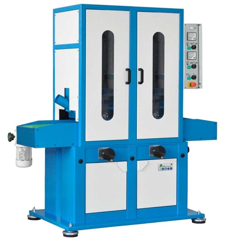 Aceti ART 97 Abrasive Through-feed Machine