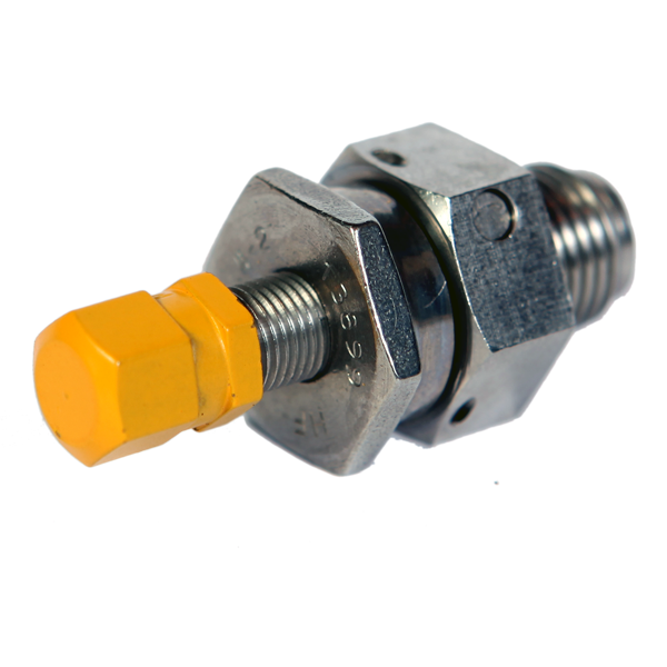 04051 Stanley BR67 BR87 Valve 04051 Accumulator Charging Valve for Stanley BR67 / BR87 Breaker | EC Hopkins Limited
