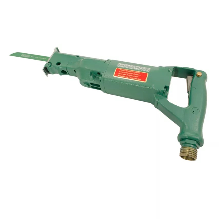 512180010 Sabre Saw 1 Spitznas Pneumatic Sabre Saw 512180010   EC Hopkins Limited