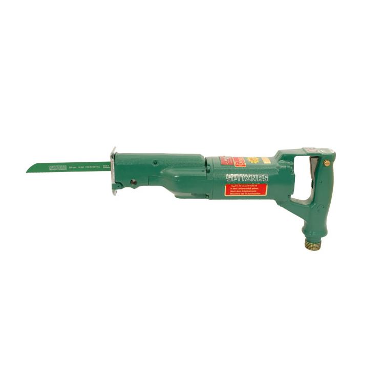 512180010 Sabre Saw 2 Spitznas Pneumatic Sabre Saw 512180010   EC Hopkins Limited