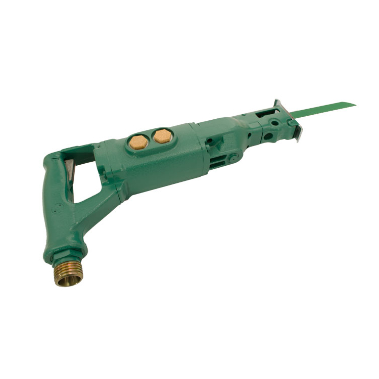 512180010 Sabre Saw 3 Spitznas Pneumatic Sabre Saw 512180010   EC Hopkins Limited