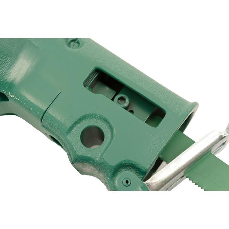 512180010 Sabre Saw 4 Spitznas Pneumatic Sabre Saw 512180010   EC Hopkins Limited