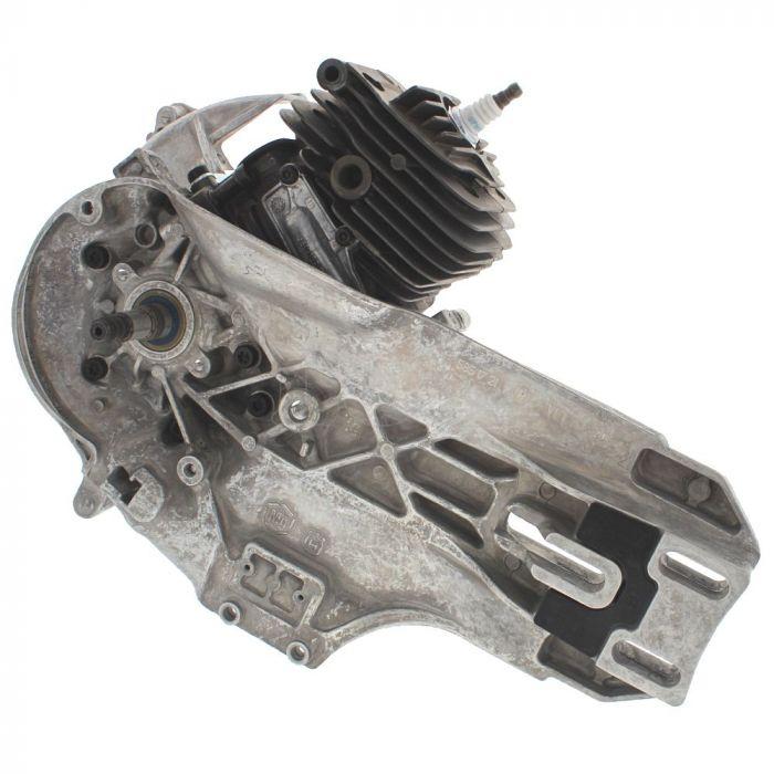 593 28 25 06 Husqvarna K770 Crankcase Inc Barrel & Piston   EC Hopkins Limited