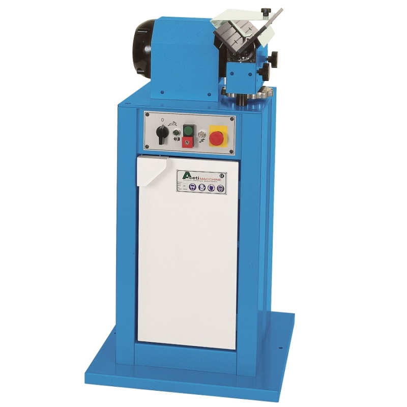 Aceti Art 03 edge chamfering machine