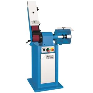 Art 05 Abrasive Belt Grinder and Polishing Machine