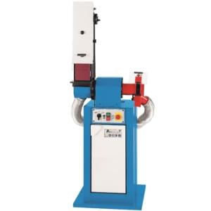 Art 06 Abrasive Belt Linisher and Grinding Machine
