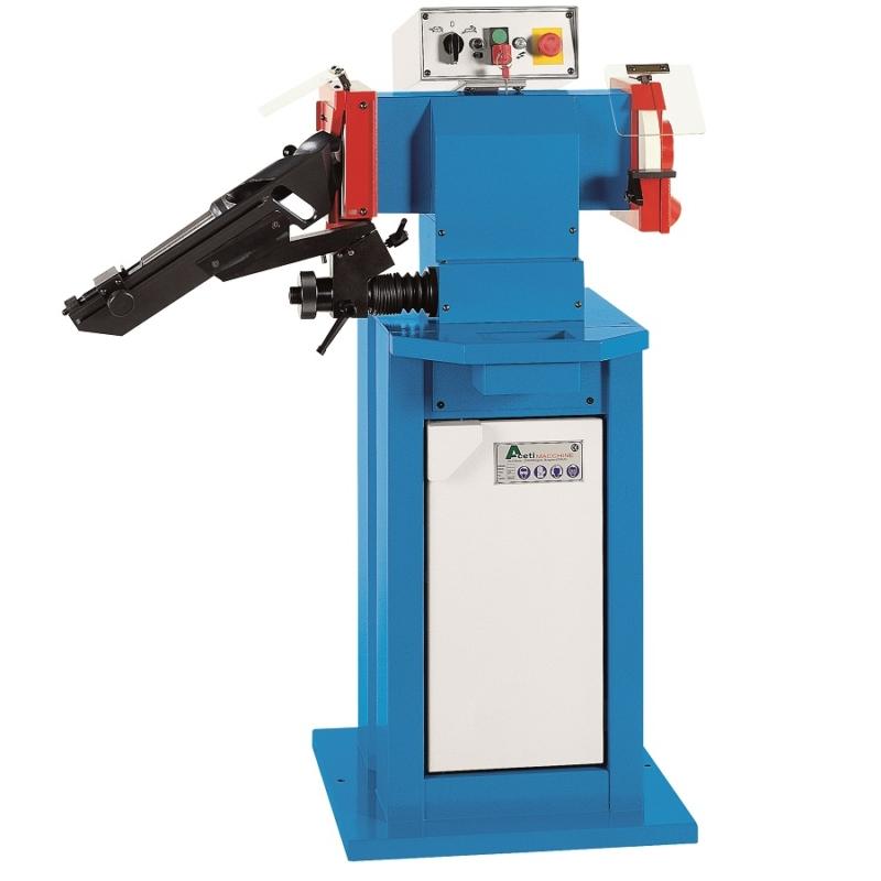 Art 102 Drill Sharpener and Grinding Machine