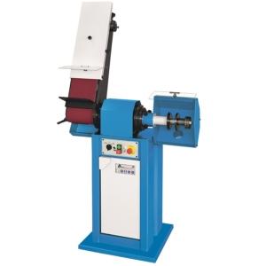 Art 127 Abrasive Belt Grinder and Polishing Machine