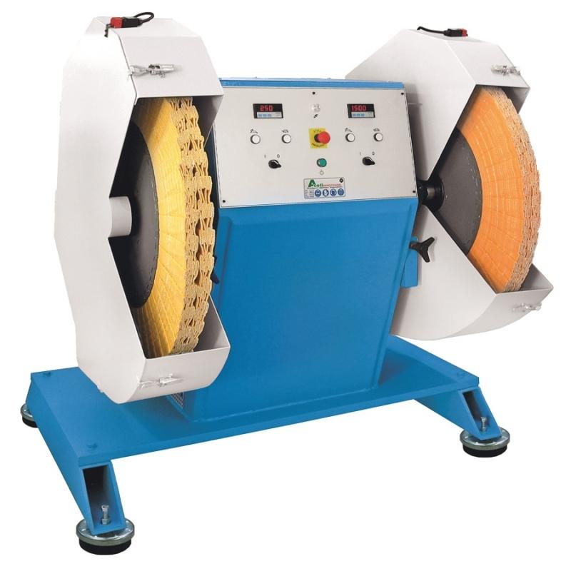 Art 140 Polishing Machine