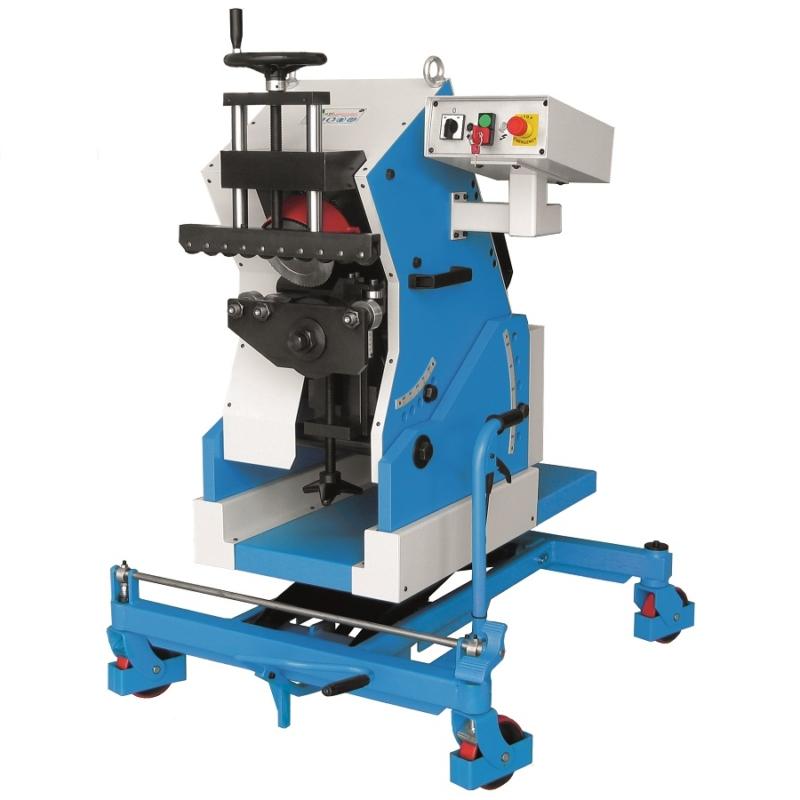 Aceti Art 141 Edge Chamfering Machine