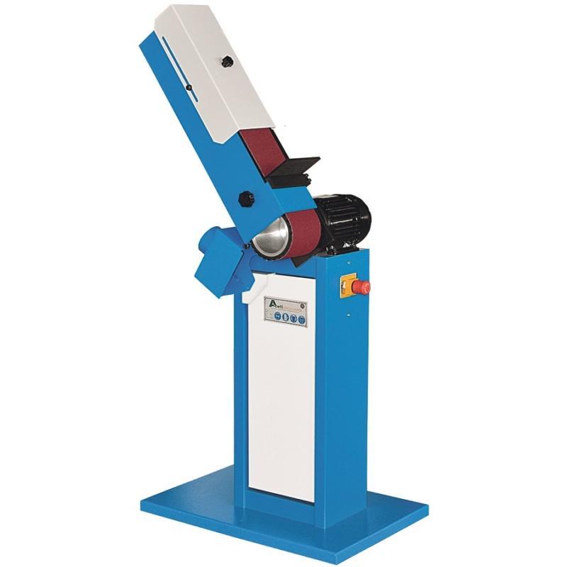 Art 17 abrasive belt grinder