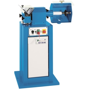 The Aceti Art 36 edge chamfering and polishing machine