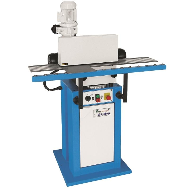 Aceti Art 37 Sheet Edge Deburring Machine